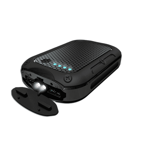 SWISS MOBILITY RUGGED POWER PACK 6000