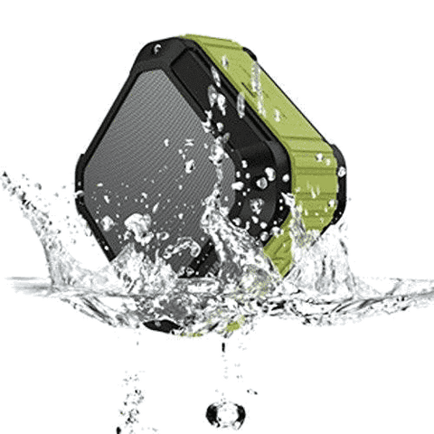 Aukey SK-M16 Rugged Bluetooth Speaker