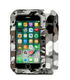 Rugged Cover - LOVE MEI Camo Series IPhone 7/8