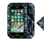Rugged Cover - LOVE MEI CAMO Series IPhone 7/8 Plus