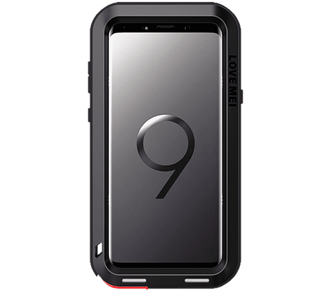 LOVE MEI Powerful Series For Samsung Galaxy S9