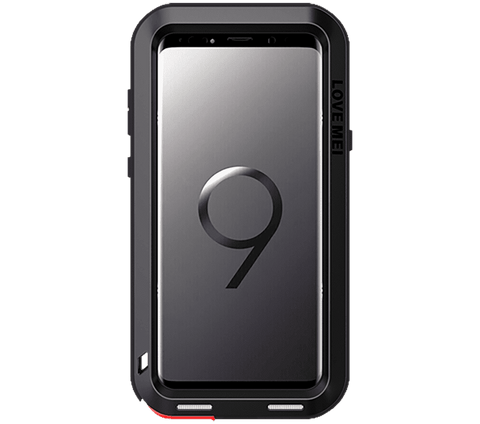 LOVE MEI Powerful Series For Samsung Galaxy S9+