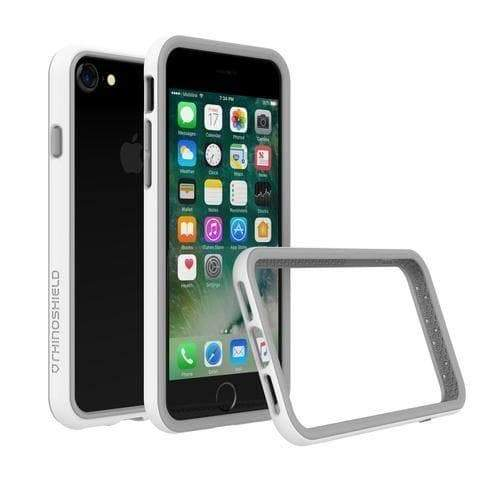 Rugged Cover - RHINOSHIELD CrashGuard Rugged Cover - IPhone 7