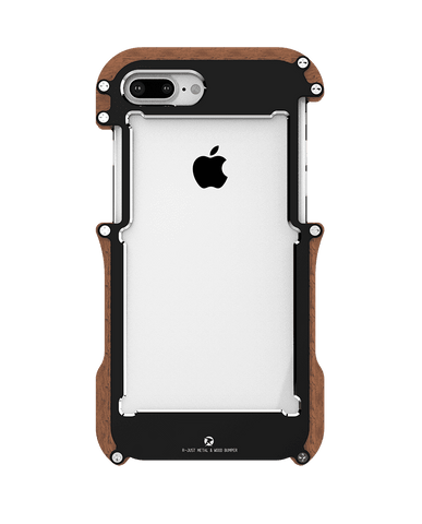 Rugged Cover - Rugged SA Ironwood 360° Armor Case For IPhone 8 Plus