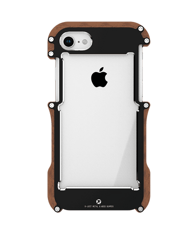 Rugged Cover - Rugged SA IRONWOOD ELITE 360° Armor Case For IPhone 8