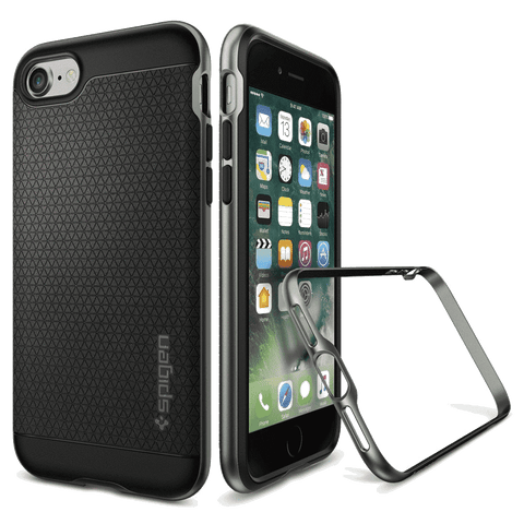 Rugged Cover - SPIGEN NEO HYBRID Rugged Cover - IPhone 7 & 7+