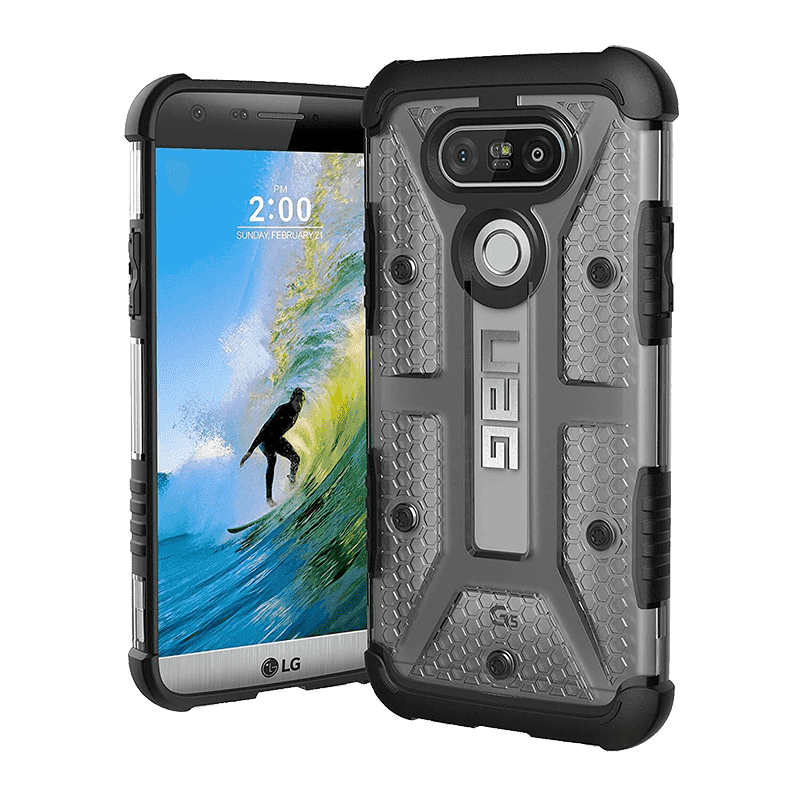 Rugged Cover - UAG Composite Rugged Cover - LG G5