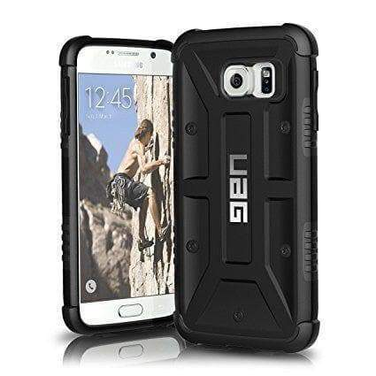 Rugged Cover - UAG COMPOSITE Rugged Cover - Samsung S6, S7, Note