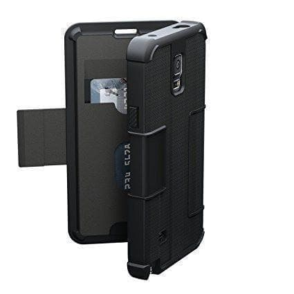 Rugged Cover - UAG FOLIO Rugged Cover - Samsung S6