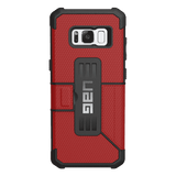 UAG METROPOLIS Rugged Cover - Samsung S8, S8+