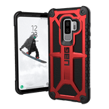 Rugged Cover - UAG Monarch Rugged Cover - Samsung S9, S9+ (Limited Edition)