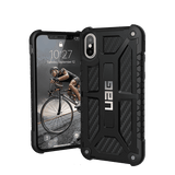 Rugged Cover - UAG Monarch SERIES Rugged Cover - IPHONE X