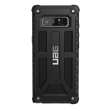 Rugged Cover - UAG Monarch SERIES Rugged Cover - Samsung Note 8