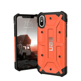 Rugged Cover - UAG Pathfinder SERIES Rugged Cover - IPHONE X
