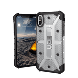 Rugged Cover - UAG Plasma SERIES Rugged Cover - IPhone X