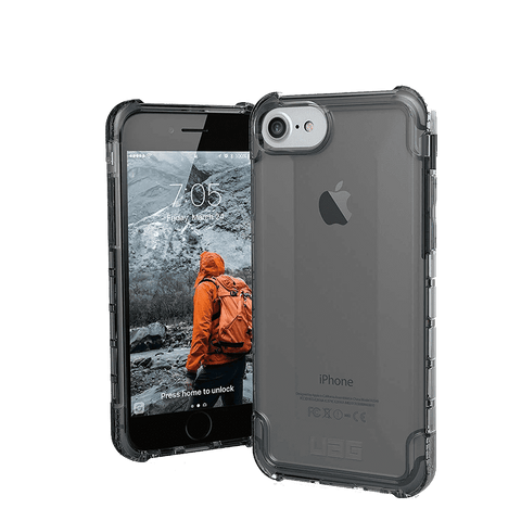 Rugged Cover - UAG PLYO SERIES Rugged Cover - IPHONE 6/ 6S / 7/ 8