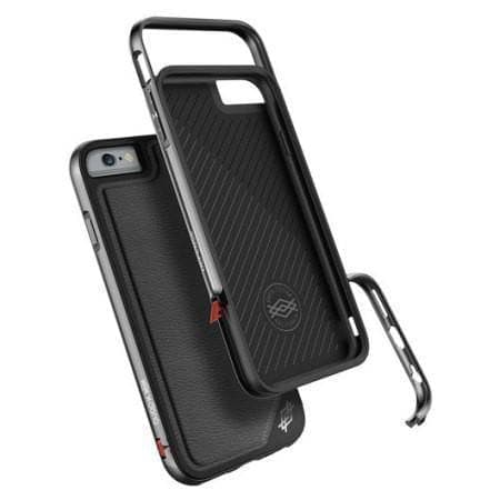 Rugged Cover - X-Doria DEFENSE LUX Rugged Cover - IPhone 6/6S Plus