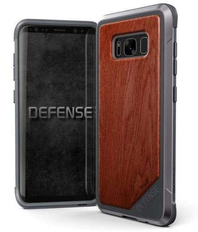 Rugged Cover - X-Doria DEFENSE LUX Rugged Cover - Samsung S8