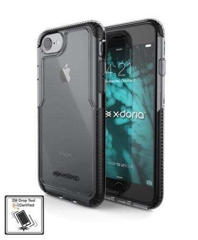 Rugged Cover - X-Doria IMPACT PRO Rugged Cover - IPhone 7