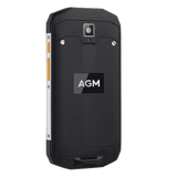 Rugged Phones - AGM A8 SE Rugged Android Smartphone - 2GB, 16GB, IP68, Snapdragon CPU, Dual-Sim