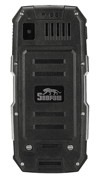 Rugged Phones - SnoPow M2 Plus Rugged Android 6.0 Mobile Phone - IP68, Dual-SIM