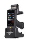 "Rugged Scanning Mobiles - T41 - Android 4"" RFID 1D/2D Barcode Reader"