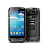 "Rugged Scanning Mobiles - T51 - Android 5.2""  Rugged 1D/2D Barcode Scanning Terminal"