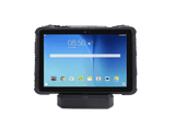 "RST-10A - 10.1"" Android Rugged 1D/2D Barcode Scanning Tablet"