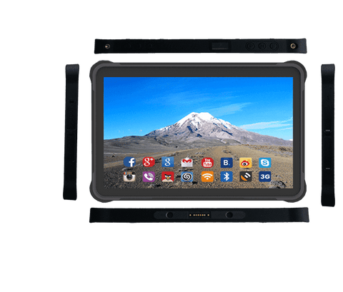 "Rugged Tablet - RSA K15A 10.1"" Android 7 Rugged Scanning Tablet"