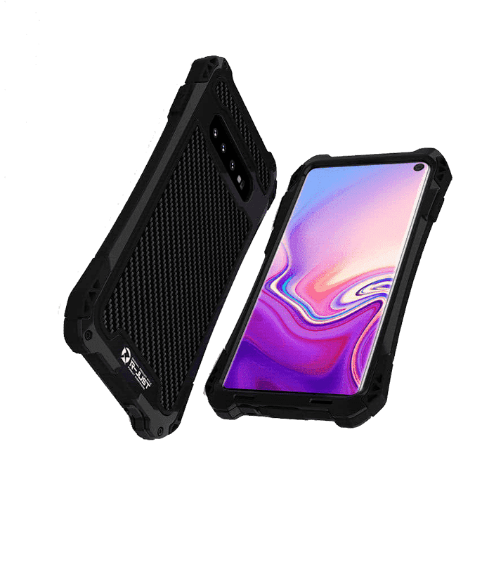 Rugged SA Amira 360° Armor Case for Samsung Galaxy S10 & S10 Plus