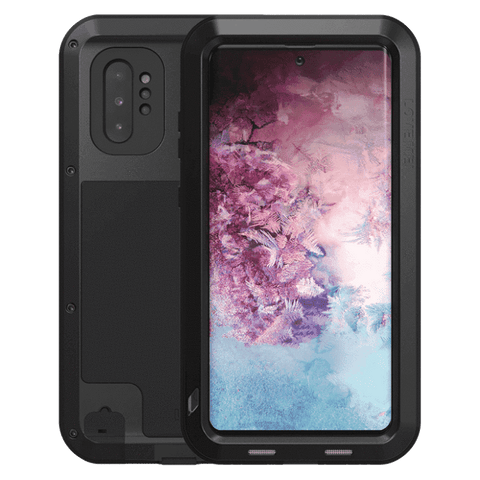 LOVE MEI Powerful Series Rugged Samsung Galaxy Note 10 Plus Cover