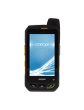 Intrinsically safe smartphone: The new Smart-Ex® 201 Atex Zone 2 / Division 2