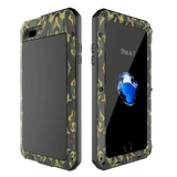Rugged SA 360 Tank Armor Case for iPhone 8 Plus