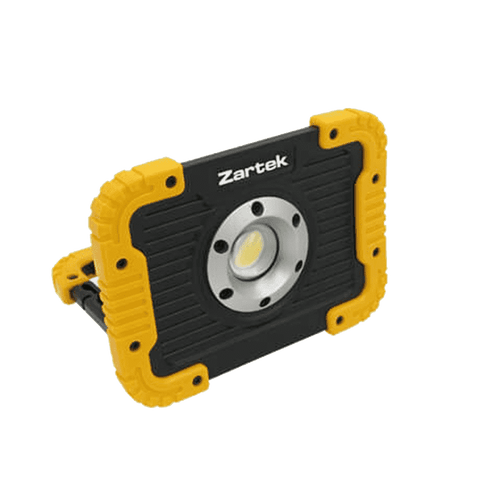 Zartek - ZA-448 USB Rechargeable LED Worklight, 10 Watts