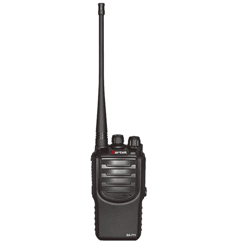 Zartek - ZA-711 High Power Two-Way Radio