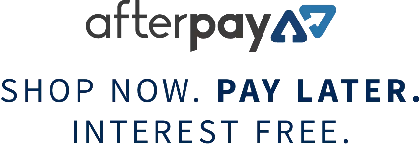 Afterpay badge