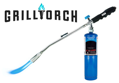 Grill Torch Charcoal Starter