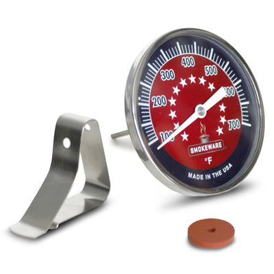 Limited Edition USA Temp. Gauge