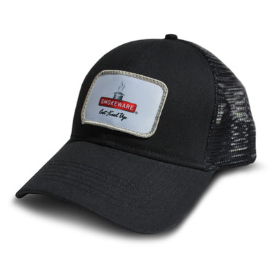 Smokeware Patch Logo Trucker Hats