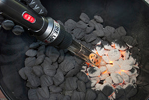 Kamado Fire UP™ Charcoal Starter Wand