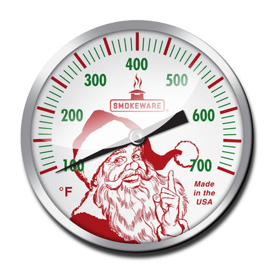 Limited Edition - Christmas Gauges