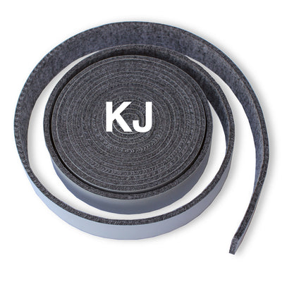 Nomex® High Temp Felt Replacement Gaskets for Kamado Joe