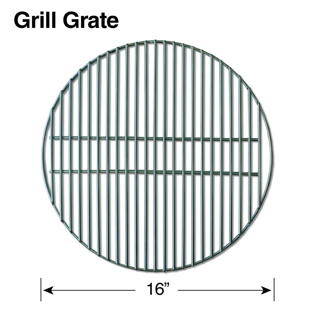 heavy metal grill grates two sizes available smokeware