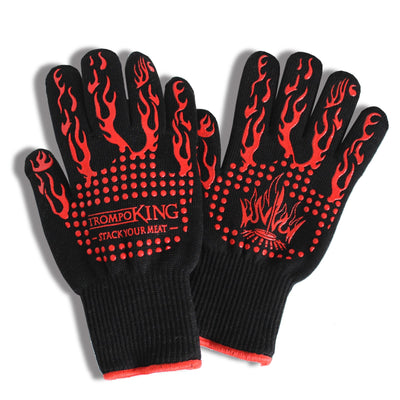 Trompo King - Heat Gloves