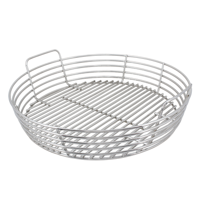 Stainless Steel Kick Ash Basket