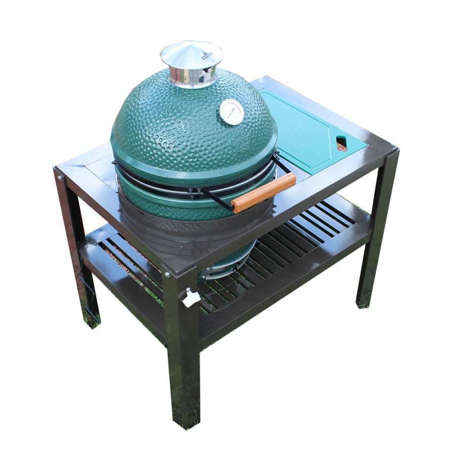 Grilling Accessories for Big Green Egg and Kamado Joe