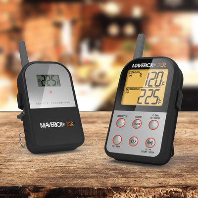 Maverick XR-30: Wireless Thermometer