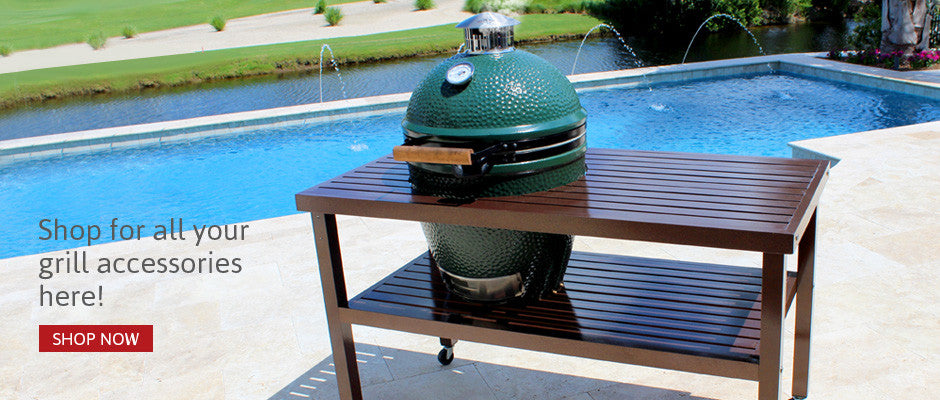 http://smokeware.com/collections/grill-accessories/products/aluminum-slat-table-copper-vein