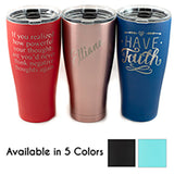 Chill Cups *Hot or Cold* 30 Oz