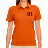 Ladies' Performance Polo